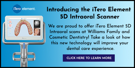 Introducing the iTero Element 5D Intraoral Scanner