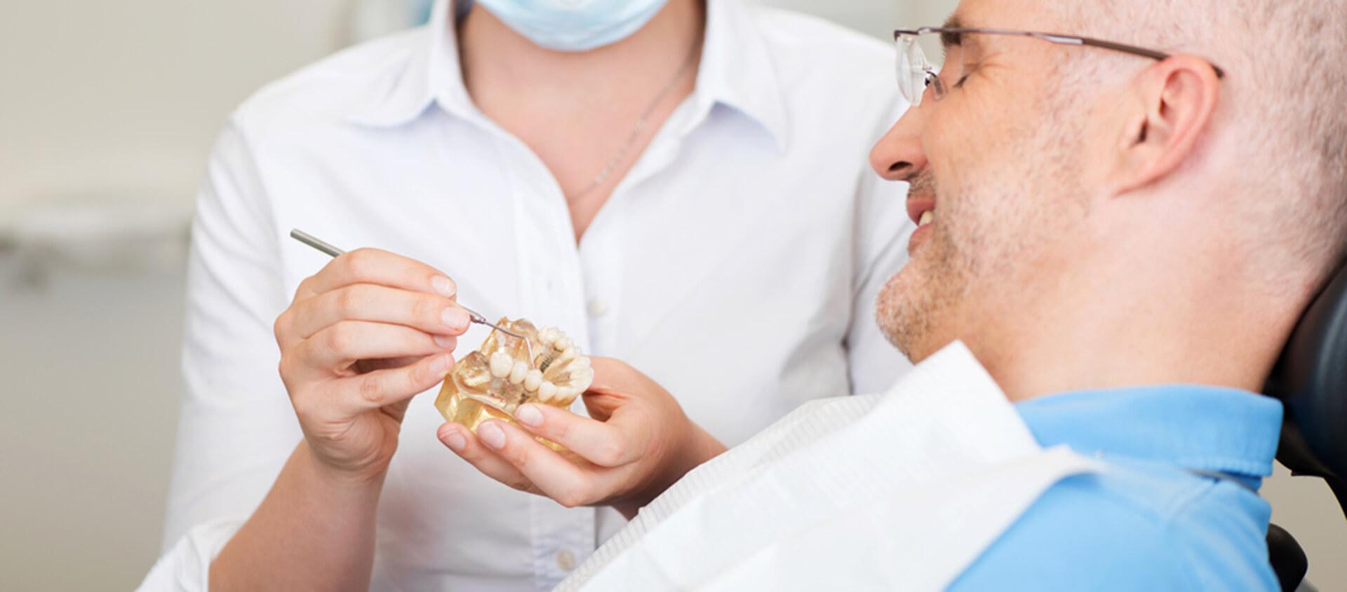 Removable Partial Dentures Are Restoring Smiles in Brandon, FL