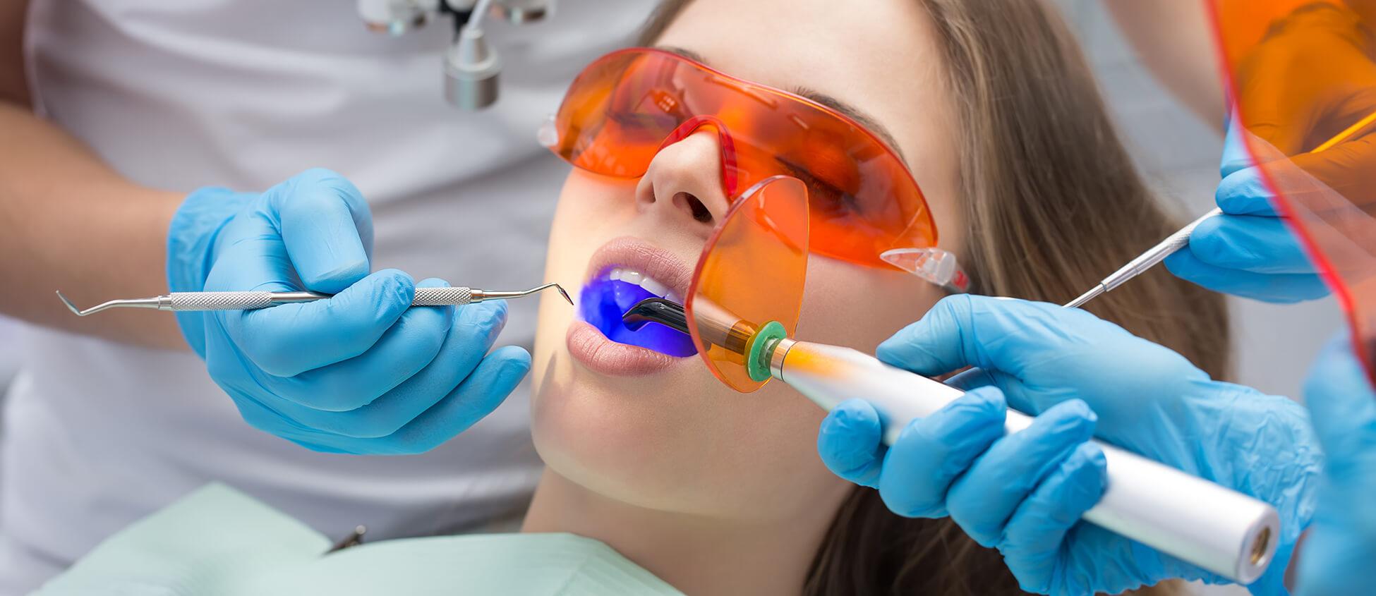 Dental Cavity Fillings in Brandon, Florida