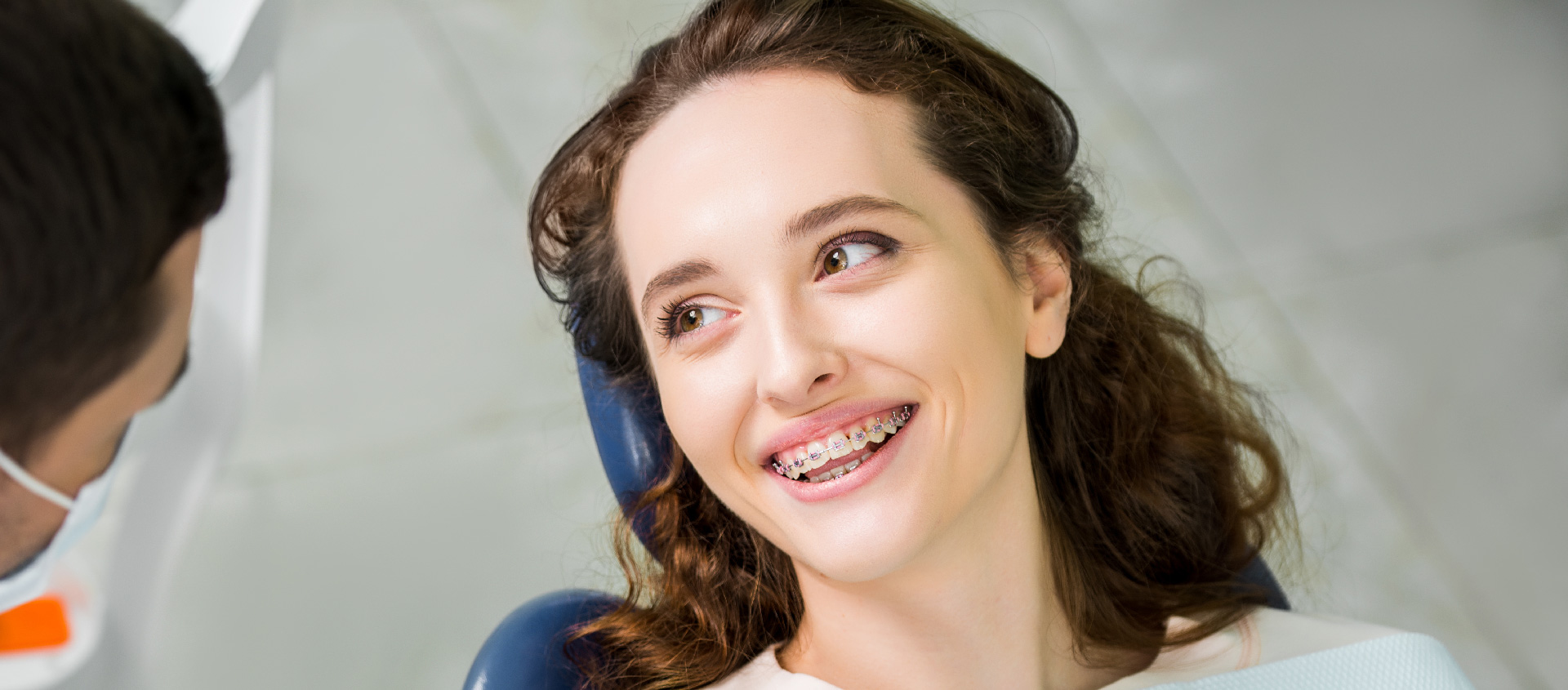 Orthodontist for improve the smile near to brandon,fl